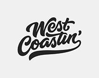West Coastin'