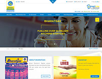 BHARAT PETROLEUM_WEBSITE_REDESIGN