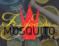 Feijoada 2014 - Hotel Casa Mosquito