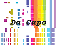 Da Capo - Music Visualization Interface