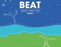 Beat Festival Concorso #Illustrabeat