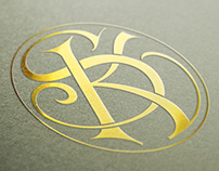Kate Scattergood personal logo