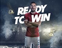 AL AHLY SC VS PYRAMIDS FC 2019 EPL