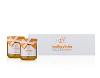 Malhadinha Natural Honey | Herdade da Malhadinha Nova