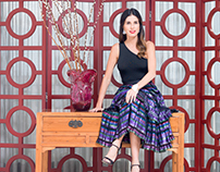Raquel Correa - Casa Vogue