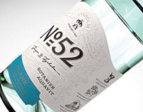 Lysholm N52 Packaging Illustrated by Steven Noble