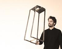 1+1=1 | carbon stool