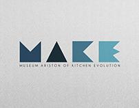 MAKE - Museum Ariston of Kitchen Evolution