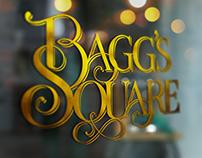 Bagg's Square - Utica, NY