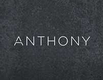 Anthony Concrete Design