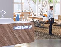 CGI BMCE BANK viz