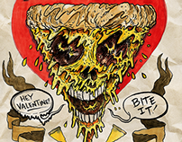 Sizzle Pie // Love Bites 2