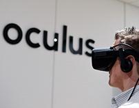 Oculus LOGO Motion