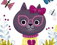 Fancy Cat 2
