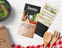 Food visual for Zavezu