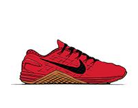 Nike MFI Metcon Concept 2017