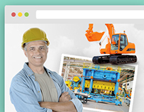 [WebSite] Continental Hydraulics