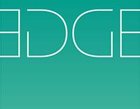 Professor's Edge Website Concept