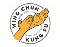 T-Shirt Design For International Wing Chun Academy