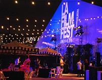 """LA FilmFest '15"" - Editorial Photography"
