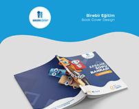 Birebir Eğitim / Education Book Cover Design