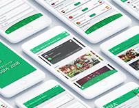 FIFA World Cup App