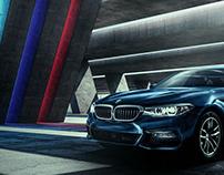 BMW M EDITION CGI