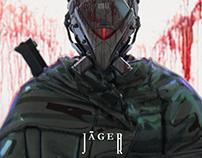 Jäger - Promo Mockups (unofficial)
