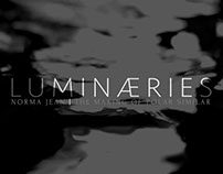 NORMA JEAN | LUMINAERIES
