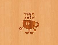 1980 Cafe' VIS 提案