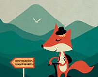 Foxy Adventures