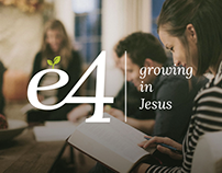 Bible Study Promotional Graphic