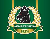 Emperor's Brew