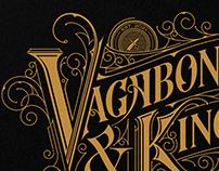 Vagabonds & Kings | New Jersey