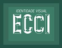 Identidade Visual - 15° ECCI FAG