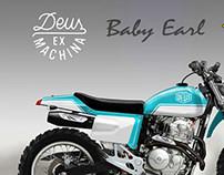 """DEUS EX MACHINA """"BABY EARL"""""""