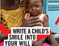 Save the Children Internal Legacy How-to guide