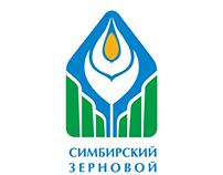 логотип агрохолдинга