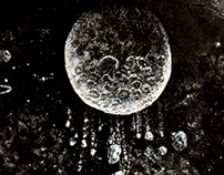 Gravity Moon