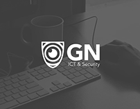 BRANDING | GN ICT & SECURITY