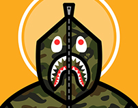 Saint Shark