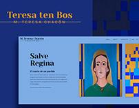 Teresa Ten Bos