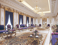 Elegant Palace