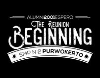 Logo Reuni SMP N 2 Purwokerto