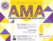 American Marketing Association - Bradley Chapter