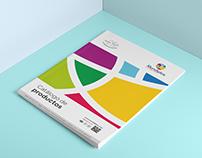 Catálogo de productos, product catalog, Mundiplas