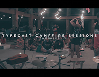 Typecast Campfire Sessions: Zambales