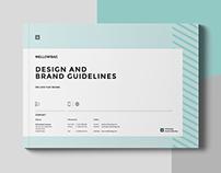 Mellow Brand Manual