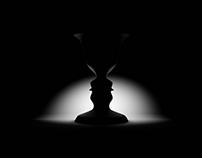 Rubin'd Vase expreriment