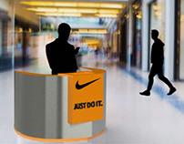Nike Pod- By Mason Crabtree